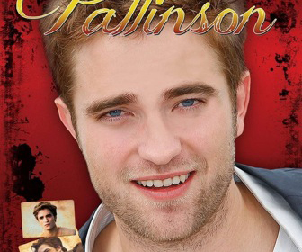 Calendrier Robert Pattinson 2015