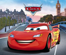 Calendrier Cars 2014