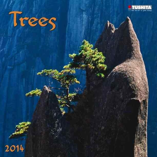 Calendrier Trees 2014