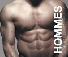 Calendrier Hommes 2014