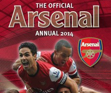 Calendrier Arsenal FC 2014