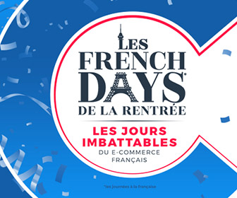 French Days 2020, 2021 et 2022   Date et origine   iCalendrier