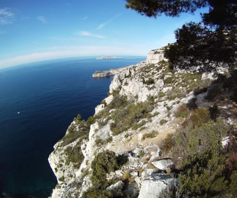 Calanques Candelle